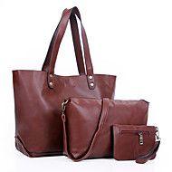 CAMBON Fashion Casual Pu One Shoulder Bag Three P... – EUR € 17.99