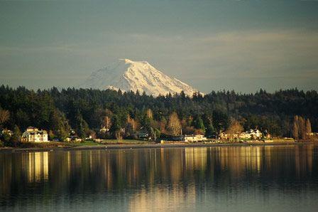 silverdale, wa | Silverdale, Washington « A Landing a Day