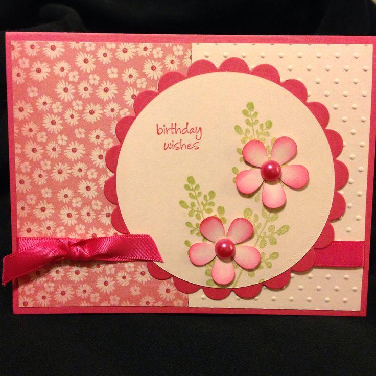 55 best Birthday images – Creative Birthday Card Ideas for Mom