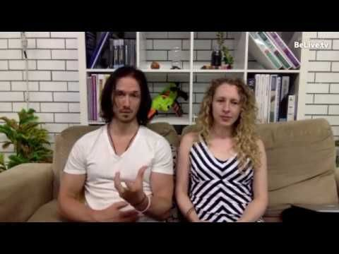 Co-founders Brendan D. Murphy and Aimee Devlin share the details of Global Freedom University during the launch o...