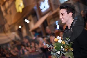 """Umbria: #Michele #Bravi al #debutto: """"Voglio essere solo me stesso"""" (link: http://ift.tt/2kH1bEF )"""