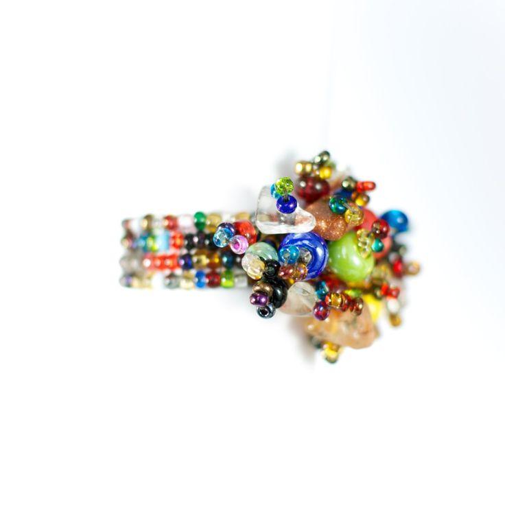 Multicolour #ring i alla färger, Volcán - Masomenos. 90:-