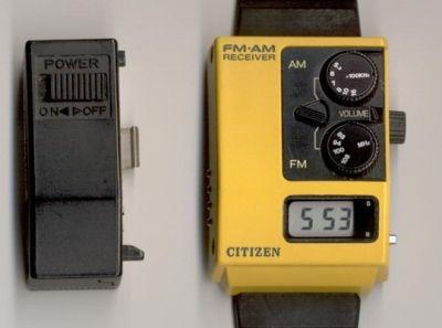 Citizen Radio Watch