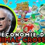 VIDÉO : l'économie dans Animal Crossing Pocket Camp : Gary Becker
