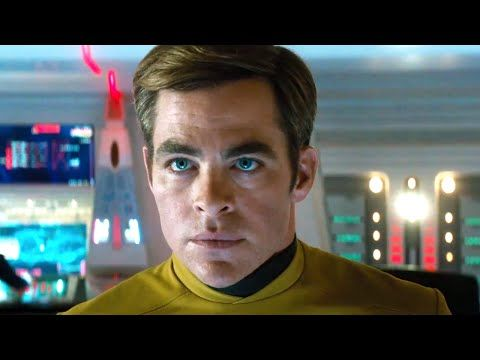 STAR TREK BEYOND - Official Trailer #3 (2016) Sci-Fi Action Movie HD - YouTube