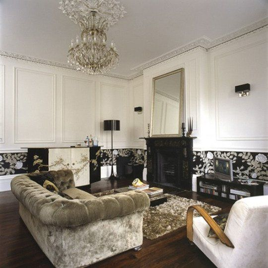Best 25 Elegant Living Room Ideas On Pinterest: 25+ Best Ideas About Chesterfield Sofas On Pinterest