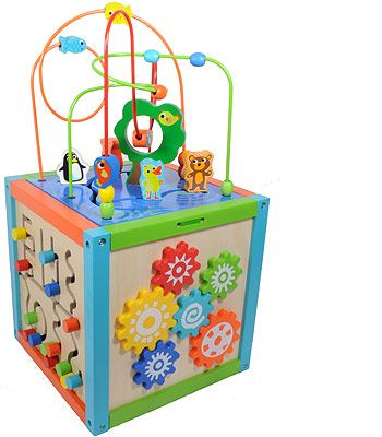 Activities Maze And Toys On Pinterest