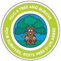 Hug a Tree and Survive