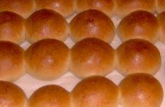 Profumo di Lievito: panini semidolci leggeri
