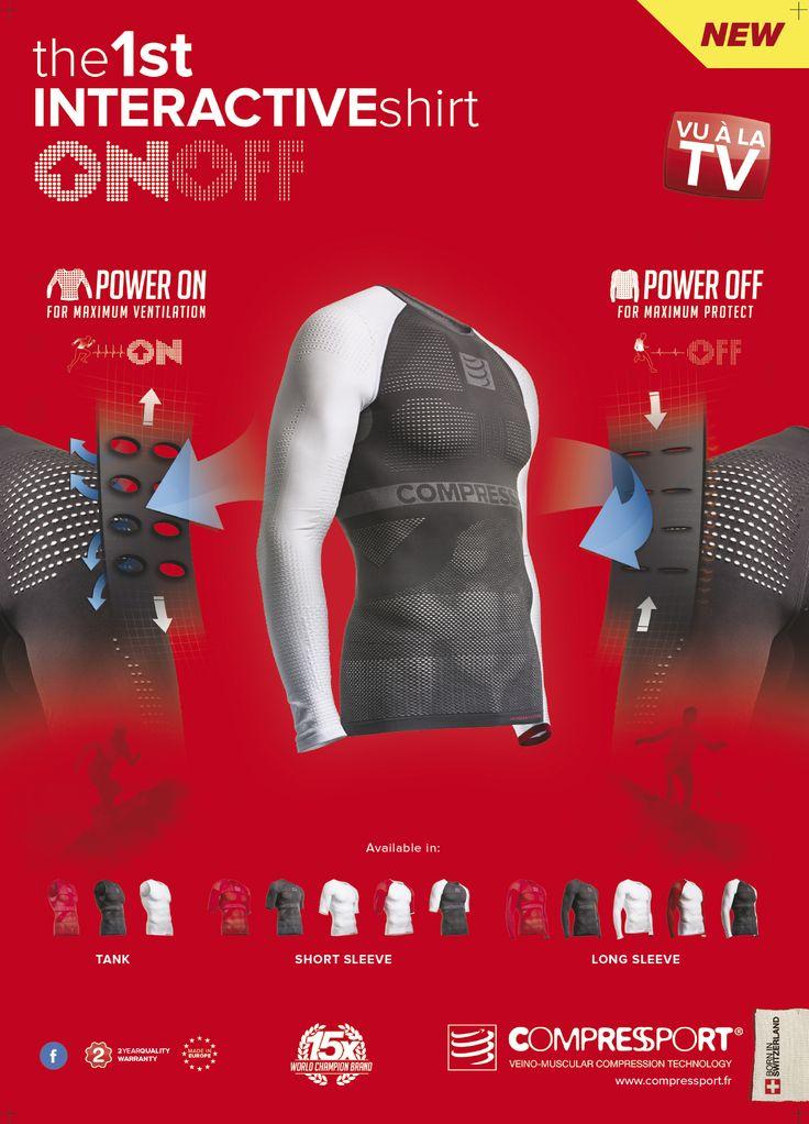 Multisport - ONOFF - Product