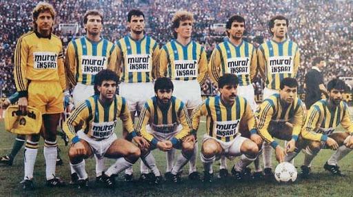 Fenerbahçe 88- 89
