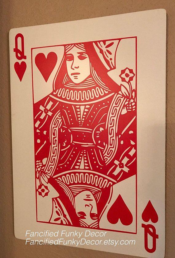 KING OF HEARTS   JUMBO