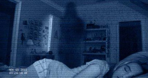 See Audiences' Reactions To Paranormal Activity 4 In A New Clip! on http://www.shockya.com/news
