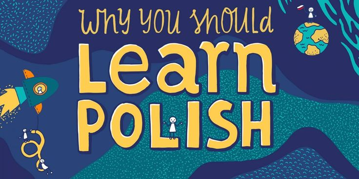 Is Polish the most difficult language out there? Some seem to think so. But there are plenty of reasons why you should learn it anyway!