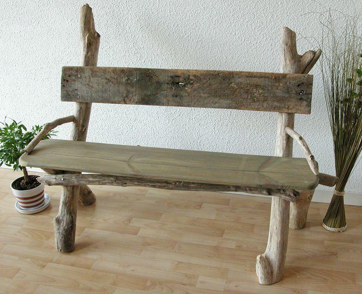 Les 7 meilleures images du tableau chaise bois flott sur - Chaise bois flotte ...