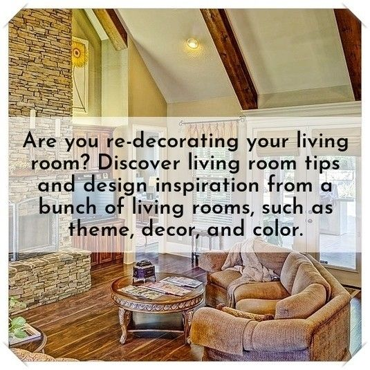 Fast, Easy, Cheap Living Room Remodeling Ideas Living Room - Simple Living Room Designs