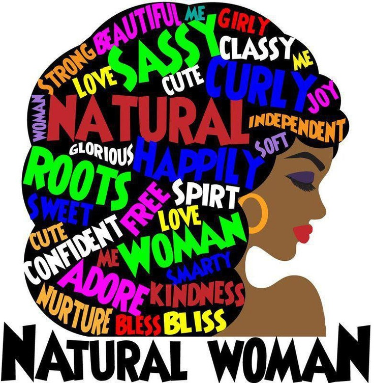 Natural women no add ons r extras just me