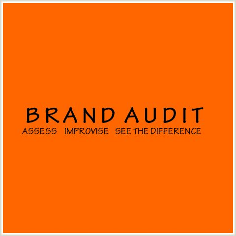 Brand Audits – Why and How?