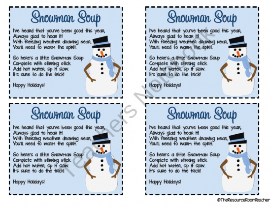 picture relating to Free Printable Snowman Soup Labels named 100+ S Mores Snowman Label yasminroohi