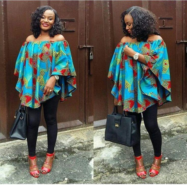 Il me la faut cette blouse!!!!