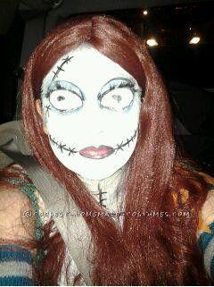 32 best Sally images on Pinterest | Halloween costumes, Halloween ...