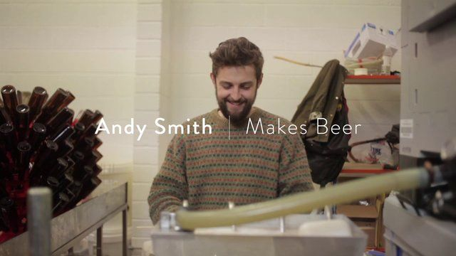 A film about craft beer at Partizan Brewing, with founder and head brewer Andy Smith.   Shot and Directed by Morgan Spencer  Alec Doherty.