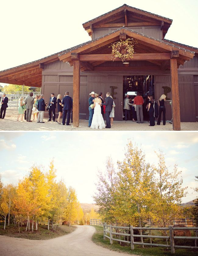 wedding locations in southern californiinexpensive%0A Real Wedding  Ellie   Pete u    s Stylish Ranch Wedding