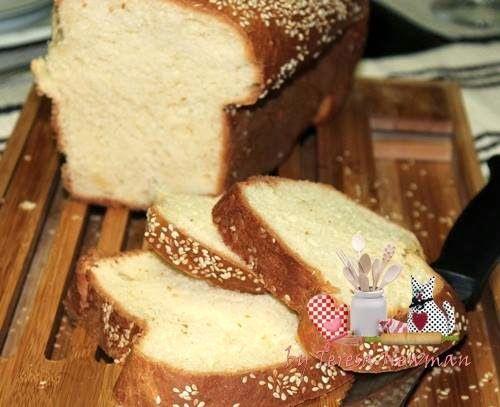 Pao de manteiga