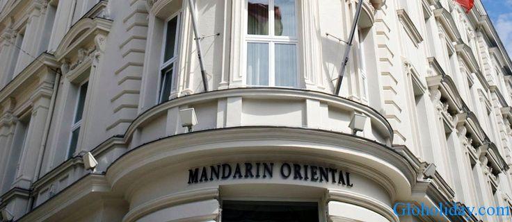 An Ideal Spot To Discover Munich, Mandarin Oriental Hotel Munich, Germany