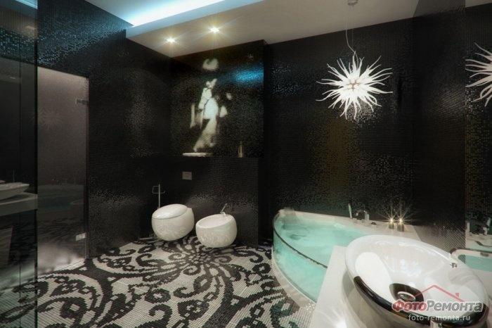 Ванная комната. Ванные комнаты фото