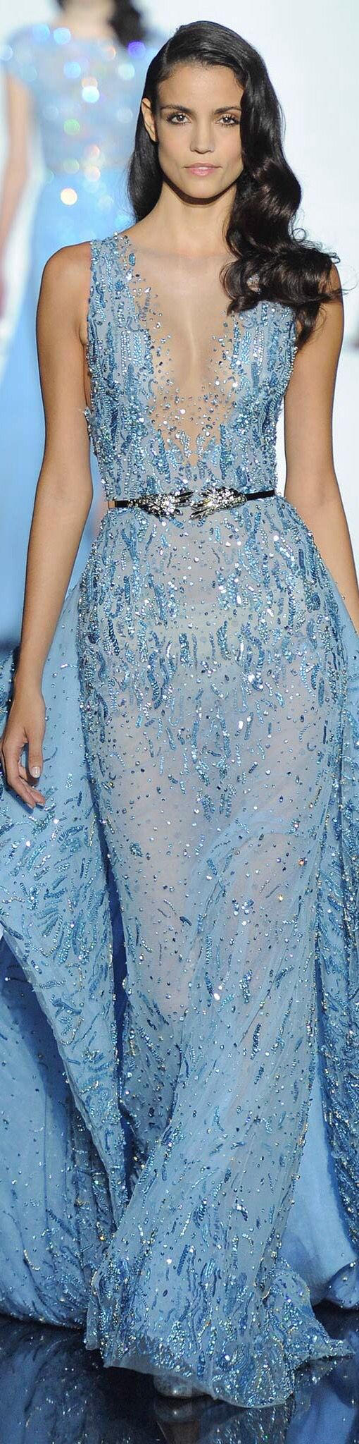 1199 best images about haute couture today on pinterest for Haute couture today