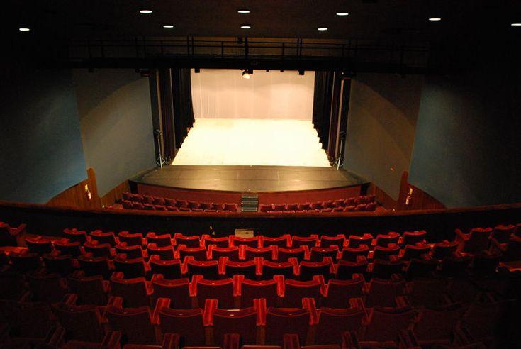 """Teatro Guaíra: Guairinha - Auditório Salvador de Ferrante  Guairinha Primeiro auditório a ser inaugurado no Teatro Guaíra, em 1954, e importante cenário na história do teatro paranaense. A primeira peça  teatral exibida ali foi """"Vivendo em Pecado"""", de Terence Rattigan, com a companhia Dulcina.  Conta com 496 lugares divididos entre plateia e balcão."""