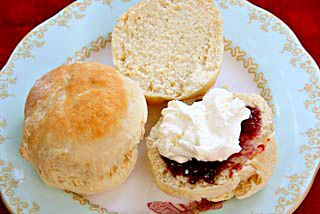 How to bake the perfect scone - SMH - Country Women's Association Australia