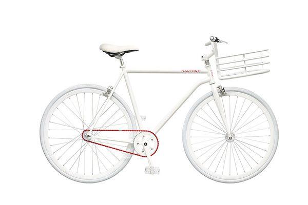 Lorenzo Martone launches a line of bikes