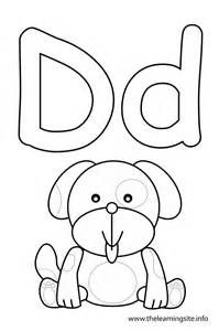 19 Best Consonant Sound Coloring Pages Images On Pinterest D Coloring Pages