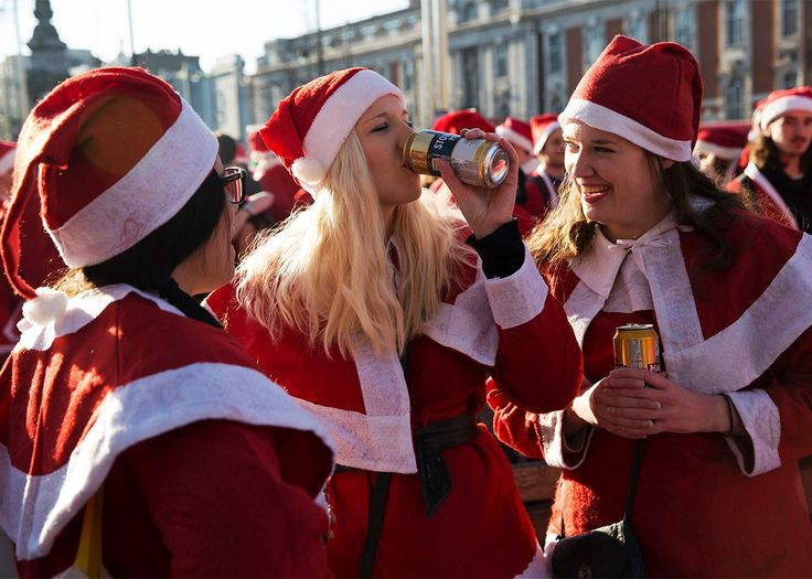 267 best HoliDAZED: Christmas images on Pinterest   Vintage photos ...