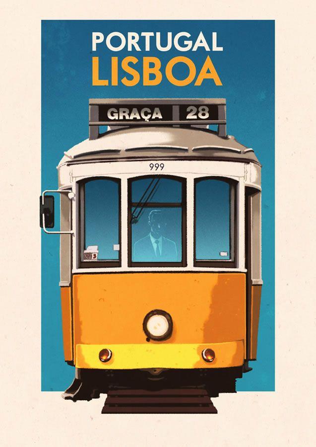 Rui Ricardo | Lisboa, Portugal