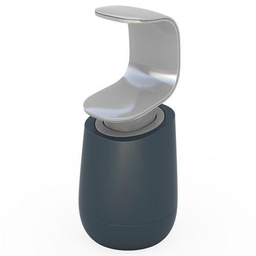 aanrecht zeepdispenser grijs - kookaccessoires - Keuken