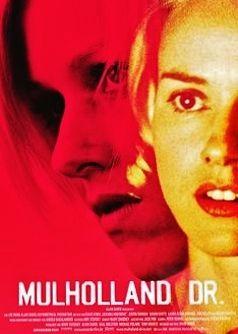 MULHOLLAND DR. 1999 cult film (tv movie version)