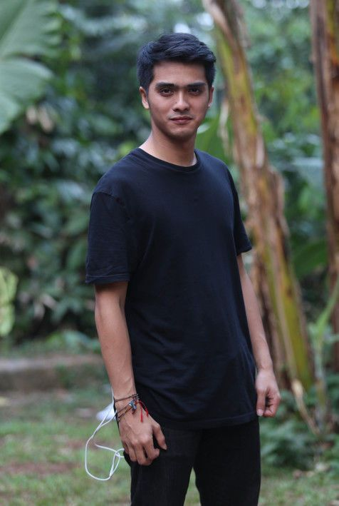 Ricky Harun Suka Ajak Anak Berenang untuk Mengisi Waktu Luang (Foto:Bonafeed)
