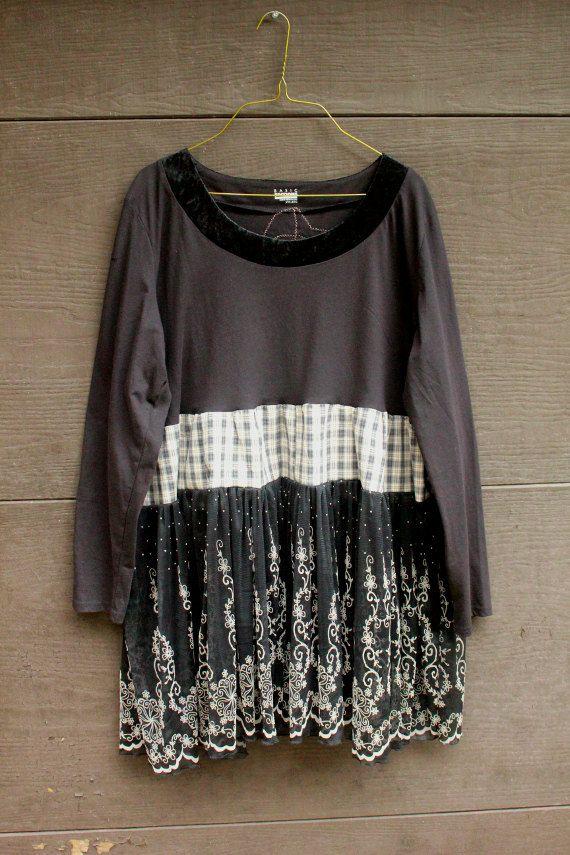 Revival Boho Clothing For Plus Sizes Boho Shabby Chic Plus Size