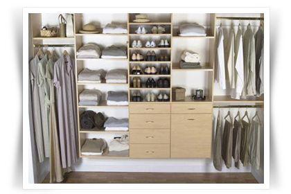 les 25 meilleures id es de la cat gorie organiser des petits garde robes sur pinterest l. Black Bedroom Furniture Sets. Home Design Ideas