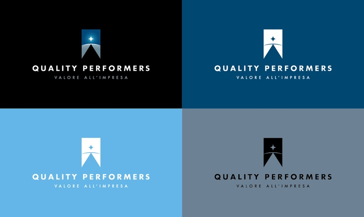 Quality Performers - Color