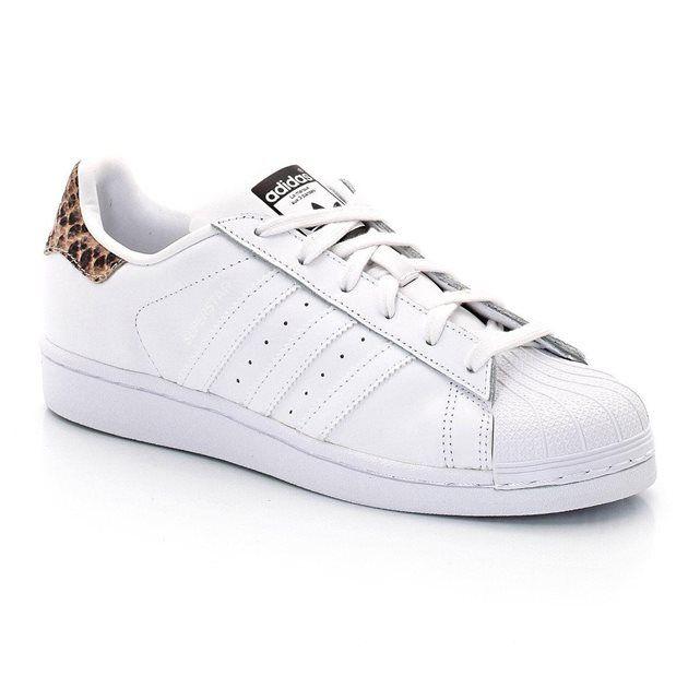 Superstar Adidas Taille 35
