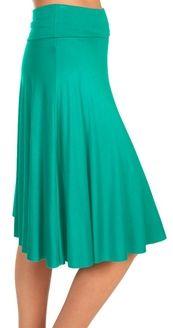 Sashi Skirt