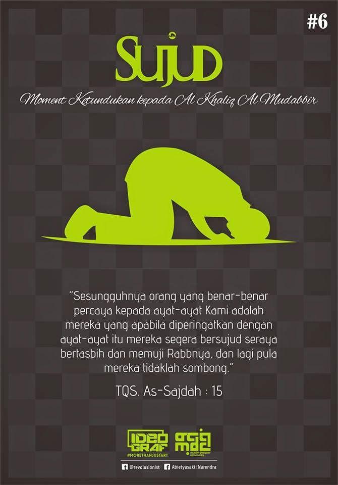 15 Desain Poster Dakwah Karya MDC (Muslim Designer Community) Part 2 | Alul Stemaku