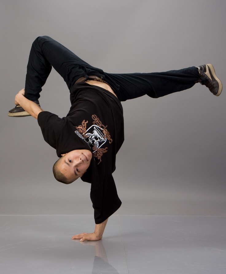 how to become an awesome hip hop dancer