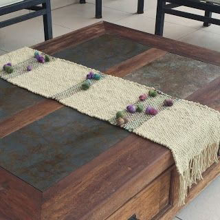 Emma - Warehouse nice things: table runners