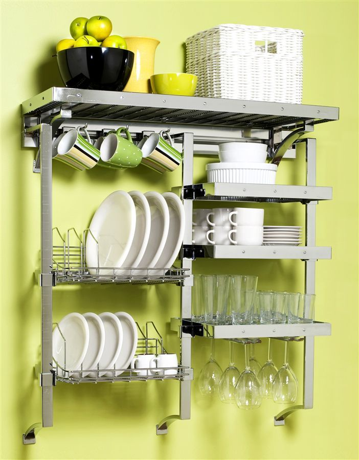 Dish Rack For Small Space Collection - Home & Furniture Design ...
