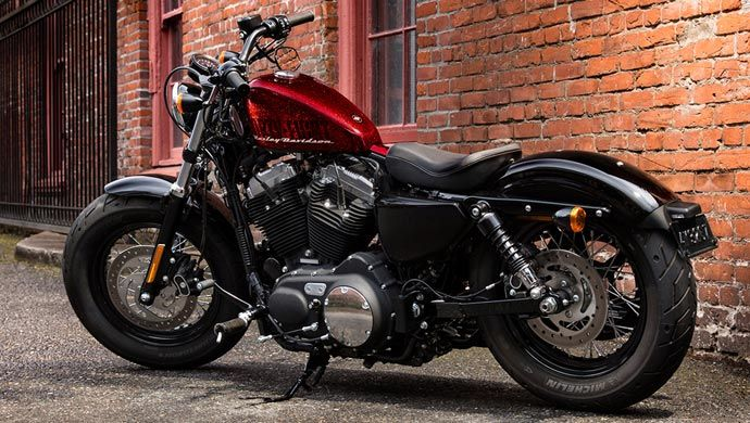 Michelin and Harley-Davidson, who have been partners since 2008, announced globally they have signed an agreement allowing the tyres with both Michelin and Harley-Davidson branding on their sidewalls. These tyres would be sold through authorised Michelin and Harley-Davidson dealers.
